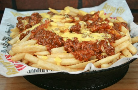 Chili-Cheese-Fries
